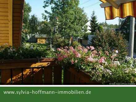 * Einfamilienhaus mit komfortabler Ausstattung in Markkleeberg sucht neuen Eigentümer *