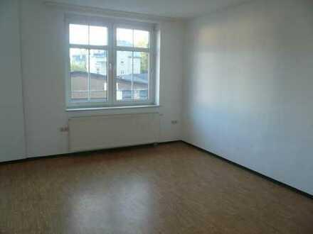 ruhige 2-Raum-Wohnung in Zentrumsnähe