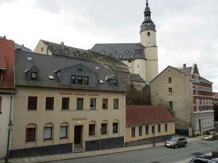 Interessantes Anlageobjekt in Zschopau zum Verkauf