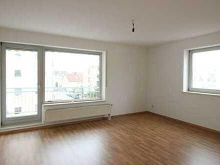 Renovierte 3-Zimmer-Wohnung in Pfersee