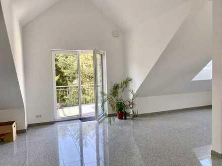 Wohnen wie im Neubau... großzügige Komfort-Mietwohnung in Bad Dürkheim (Hausen)