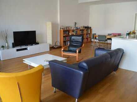 Schöne 4,5-Zimmer Wohnung für Familie oder Pärchen im Zentrum Ludwighafens
