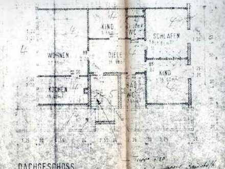 Schöne, geräumige vier Zimmer Wohnung in Rhein-Pfalz-Kreis, Bobenheim-Roxheim