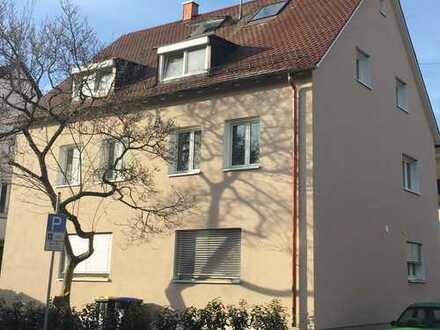 3-Zimmer-Wohnung 1. OG in Fellbach Erstbezug nach Kernsanierung