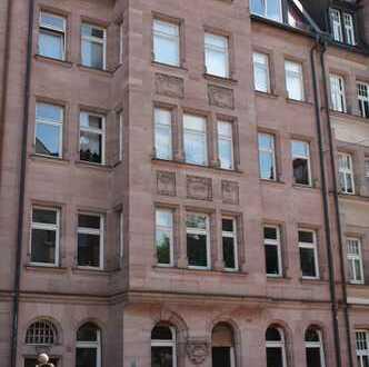 Schöne 4 Zimmer Wohnung - Jugendstilhaus - Hochparterre