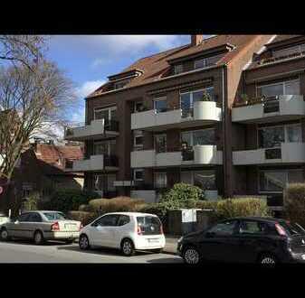 Kreuzviertel - 3 Zimmer-Wohnung mit perfekter Raumaufteilung und Garage