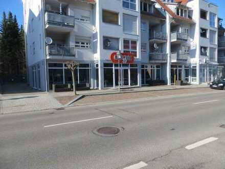 Ladenlokal Zollernalb Mittelkreis als Kapitalanlage ca. 7 % Rendite