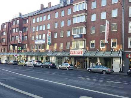 Ladenlokal in Aachen-Stadtmitte / Nähe AquisPlaza