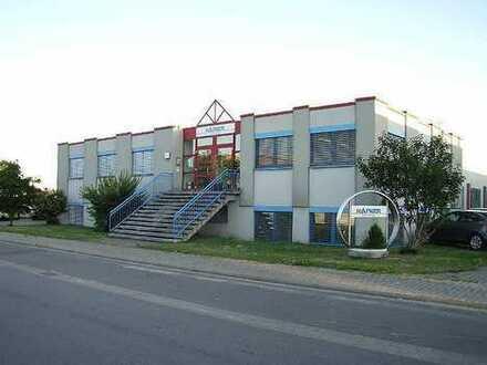 Kleinwallstadt, Gewerbeobjekt