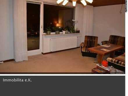 Bezugsfreie 3,5 Zimmerwohnung mit Südbalkon