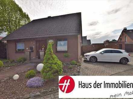 Wunderschönes freistehendes Einfamilienhaus in Garbsen Osterwald sucht neue Familie!