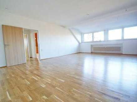 Großzügige moderne 3-Zimmer-Wohnung
