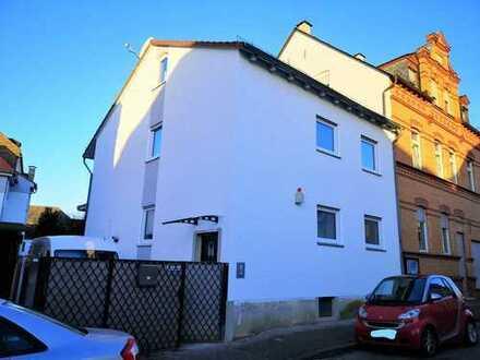WI-Schierstein, Einfamilienhaus ERST-Bezug nach Komplett- Renovierung