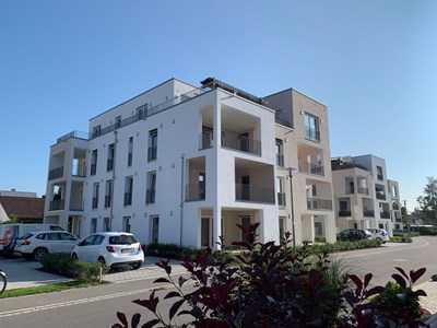 Exklusive Neubauwohnung in Leutkirch im Allgäu!