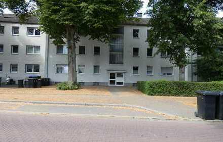 2-Zimmer-Wohnung in Wesel zu vermieten