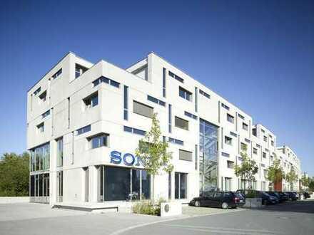 Bürofläche im Gewerbe- und Landschaftspark Triotop Köln-Vogelsang