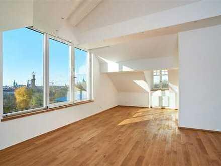 Exklusive 4-Zimmer Wohnung in München/Innenstadt