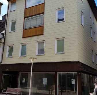 Halber Laden für Bürogemeinschaft in Bad Wildbad - PROVISIONSFREI