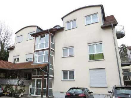 +++ Schöne 2-Zimmer-Eigentumswohnung - derzeit vermietet+++