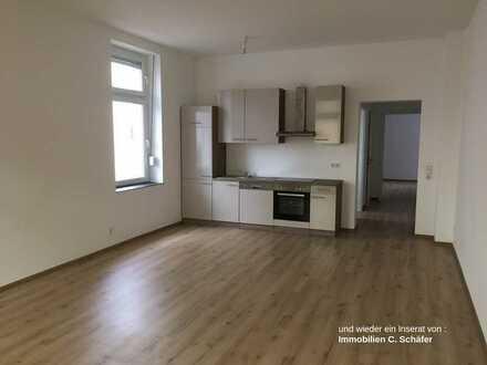 Dortmund Asseln ! Moderne 2 Zimmer 65m² EG Wohnung ! Wände fein gespachtelt, neues Bad, EBK !
