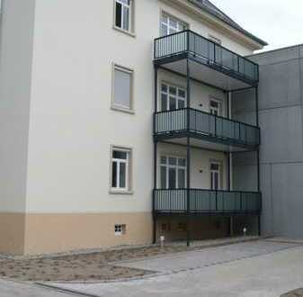 Rastatt - Neue Ludwigvorstadt: Moderne loftartige 3-Zimmerwohnung