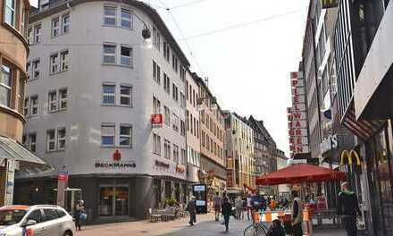 Citykern | 231 - 925 m² | Mietpreis auf Anfrage