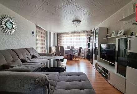 Familienwohnung mit sonnigem Garten! 4- Zimmerwohnung in Böblingen
