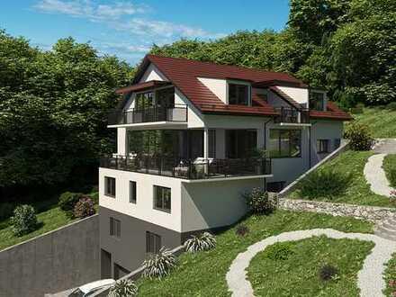 Traum von einer Villa in einzigartiger Lage