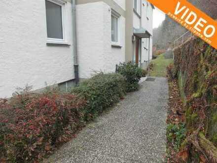 Schöne 3 Zimmer Wohnung mit Burgblick