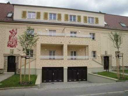 5-Raum Wohnung in Reihenendhaus Wohnanlage in Taucha
