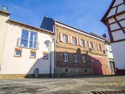 Charmantes Gästehaus / Pension im Aartal