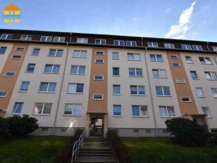 Ideal geschnittene Pärchenwohnung in ansprechender Umgebung mit EBK! + 1 Monat kaltmietfrei wohnen!