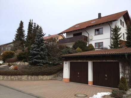 Hochwertige Pendlerwohnung - 68 m² - 2.5 Zi.
