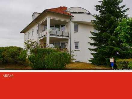 AREAS: Gepflegte 2-Zimmerwohnung unweit der Meißner Albrechtsburg zu verkaufen. Bezugsfrei!
