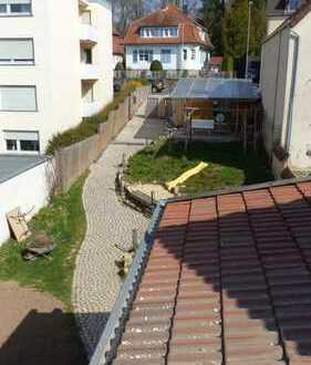 Attraktives und modernisiertes 4-Zimmer-Mehrfamilienhaus zum Kauf in Fulda, Fulda