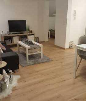 Sehr schöne 2-Zimmer-Wohnung