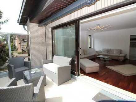 150 m² Wohnfläche in Nähe zur internationalen Schule in Kaiserswerth