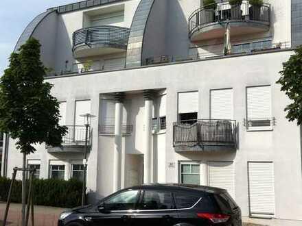 Schöne 2 Zimmer-Wohnungen in gepflegter Wohnanlage in Schwetzingen!