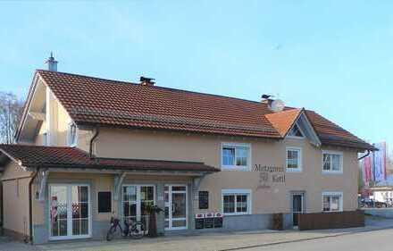 *** EXKLUSIV *** Alteingesessene Land- und Traditionsmetzgerei in Roßbach