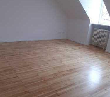 Schöne 1-Zimmer-Wohnung im DG mit EBK in Maxvorstadt, München