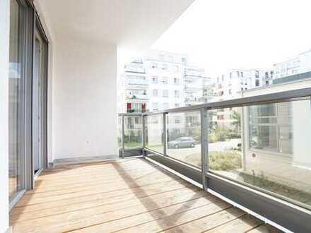 4-ZIMMER / Loggia & Balkon / Tageslichtbad / Fußbodenheizung / Gäste-Bad