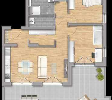3 Zimmer Penthauswohnung Wohntraum,Beratung am Sonntag an der Baustelle nach Vereinbarung