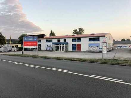 RESERVIERT - Soides Investment / ca. 8,5 % Rendite / Outlet in Chemnitz-Röhrsdorf