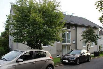 Freundliche, sanierte 4-Zimmer-Wohnung zur Miete in Wunsiedel im Fichtelgebirge (Kreis)
