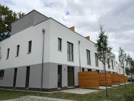 Neubau Reihenendhaus in Berlin Treptow-Köpenick