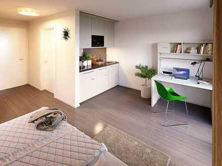 Apartment Classic-Line - Neubauwohnung in der Bonner Weststadt*H2F