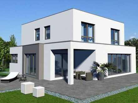 Modernes, freistehendes Einfamilienhaus in 1a- Lage von Heiligenhaus