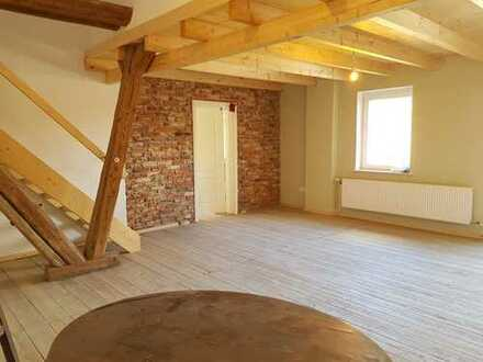 4 Zimmer Wohnung/ Loftcharakter/Börde (Kreis), Drackenstedt