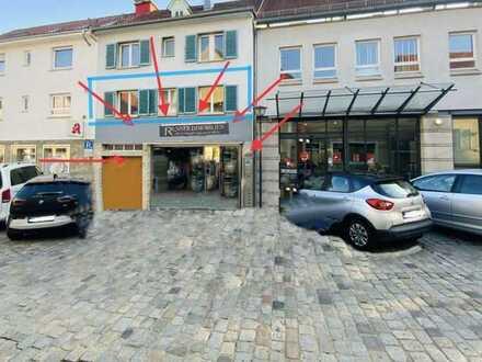 Freie Büro-Praxisfläche in zentraler Lage von Bad Wimpfen
