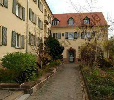 *wohnwert-leipzig.de* Traumlage-Kröllwitz! 2-Zi-Whg. am grünen Gürtel/Balkon/Parkett/ 455 EUR